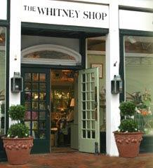 The Whitney Shop